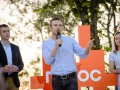 Вакарчук предложил ограничить срок нардепов двумя каденциями