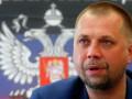 Представители ДНР взяли в заложники помощника Таруты - СМИ