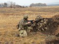 Сепаратисты в ООС стреляли из пулеметов и гранатометов