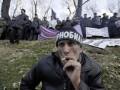 Суд запретил чернобыльцам проводить в Киеве акции протеста
