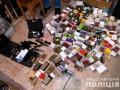 На Буковине магазин подпольно торговал оружием и боеприпасами