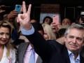 В Аргентине избрали нового президента