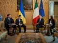 Итоги 7 февраля: Стрельба в Мукачево и Зеленский в Италии