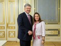 Порошенко обсудил с МИД Канады ухудшение ситуации на Донбассе