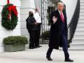 Трамп определил, что стало рождественским чудом в этом году