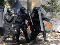 В МВД работают 12 подозреваемых по делам о Майдане