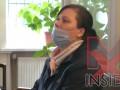 В Хмельницкой области четырехлетняя малышка умерла после избиения мамой
