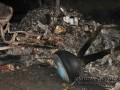 Упавший на Волыни самолет перевозил белорусские сигареты - МВД