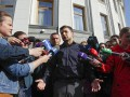 Зеленский уволил и назначил обратно двух уполномоченных