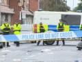 В Манчестере после карнавала открыли стрельбу, десять раненых
