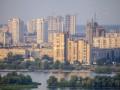ГСЧС: в Киеве может быть превышена норма загрязнения воздуха