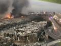 Взрыв в Бейруте: На судах, прибывших из Украины, украинцев не было