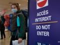 В Канаде началась вторая волна эпидемии COVID