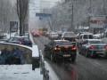 Погода в Украине: синоптики предупреждают о гололедице и снегопаде
