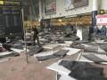 Взрывы в Стамбуле: фото с места теракта