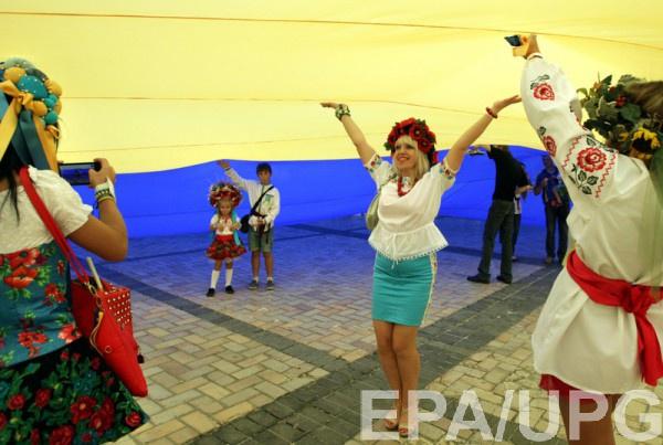 Летом украинцы будут отдыхать на три дня больше