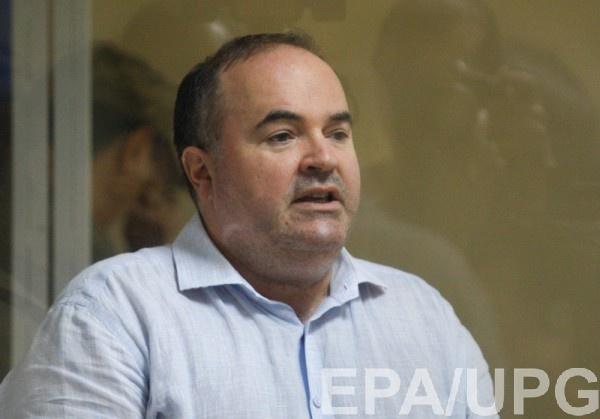 Борис Герман - пока что единственный подозреваемый в деле Бабченко