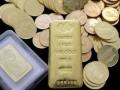Нацбанк Арбузова скупил золота больше, чем за предыдущие шесть лет