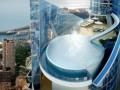 Пентхаус с уникальным бассейном продадут за $390 миллионов (ФОТО)