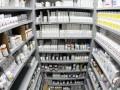 АМКУ: 90% региональных лекарственных рынков в Украине монополизировано