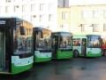 Россияне заинтересовались украинскими троллейбусами - Ъ