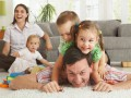 Украинцев с детьми хотят раньше отправлять на пенсию