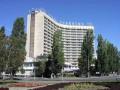 Суд признал банкротом одну из знаменитых гостиниц Киева