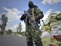 Украинская разведка: Военный РФ на Донбассе расстрелял сослуживцев и сбежал