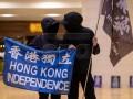 Британский МИД вызвал посла Китая по вопросу Гонконга - СМИ