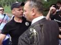 Троих автомайдановцев обвинили в избиении нардепа яйцами