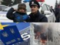 Итоги выходных: Полиция в Луцке, взрыв в Волгограде и безвизовый режим
