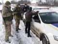 На Сумщине задержан подозреваемый в изнасиловании подростка
