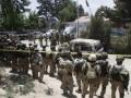 Афганская полиция отбила у талибов отель близ Кабула, погибли 17 человек