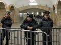 В московском метро нетрезвый украинец упал на рельсы