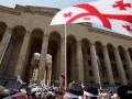 Парламент Грузии принял резолюцию об интеграции в ЕС и НАТО