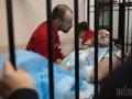 Суд избирает Насирову меру пресечения: онлайн-трансляция