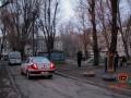 В Днепре возле детской площадки нашли труп