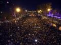 В Мадриде прошел многотысячный Марш за климат