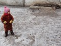 В Дебальцево остаются сотни детей - омбудсмен
