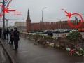 Камеры наблюдения на месте убийства Немцова оказались нерабочими - СМИ