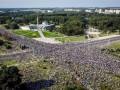 В Минске задержаны более 100 человек – СМИ