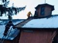 Во Львовской области взорвалась церковь: Есть жертвы