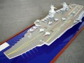 В России решили построить новый авианосец