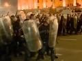 Протесты в Грузии: 10 полицейских отстранили за превышение полномочий