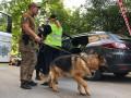 В Киеве у мужчины грабители отобрали более миллиона