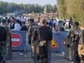 Хасиды начали уходить от КПП Новые Яриловичи на границе с Беларусью