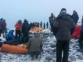 Украинец пострадал во время землетрясения в Непале