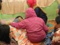 В Индонезии ищут 128 человек с затонувшего парома