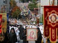 Итоги 27 июля: Крестный ход в Киеве и жестокий разгон митинга в Москве