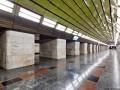 В Киеве еще на одной станции метро перестанут продавать жетоны
